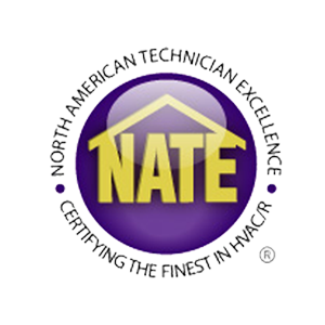 For your air conditioning repair near Atlanta GA get a NATE certified technician with Bartlett