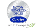 Bartlett Heating & Cooling, Inc. works with Carrier products in Marietta GA